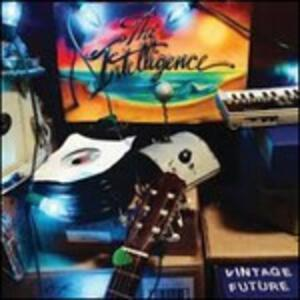 Vintage Future - Vinile LP di Intelligence