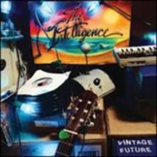 Vintage Future - Vinile LP di Intelligence