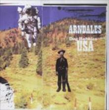Dog Hobbies Usa - Vinile 7'' di Arndales