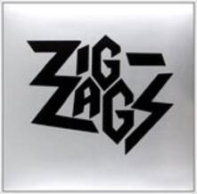 Zig Zags - Vinile LP di Zig Zags