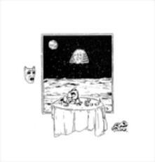 Golem - Vinile LP di Wand