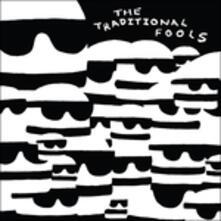 Fools Gold - Vinile LP di Traditional Fools