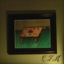 Still Life of Citrus and Slime - Vinile LP di CFM
