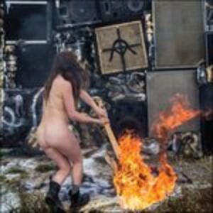 Tear Down the Wall - Vinile LP di CCR Headcleaner