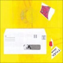 Origin of What - Vinile LP di Tyvek