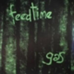Gas - Vinile LP di Feedtime