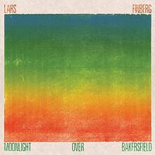 Moonlight Over Bakersfield - Vinile LP di Lars Finberg