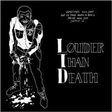 LTD - Vinile LP di LTD