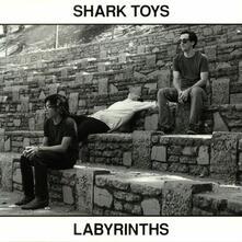 Labyrinths - Vinile LP di Shark Toys