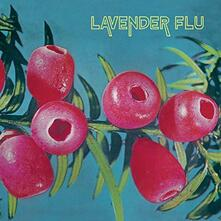 Mow the Glass - Vinile LP di Lavender Flu