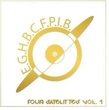 Four Satelittes vol.1 - Vinile LP di Earth Girl Helen Brown