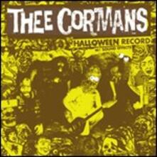 Halloween Record W- Soun - Vinile LP di Thee Cormans