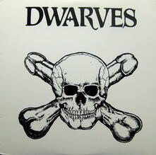 Free Cocaine 1986-1988 (Limited Edition) - Vinile LP di Dwarves