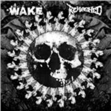 Split - Vinile LP di Wake
