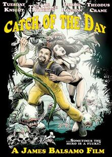 Catch Of The Day - DVD