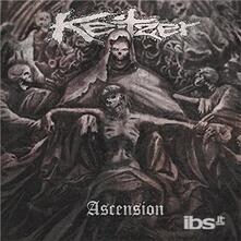 Ascension - Vinile LP di Keitzer