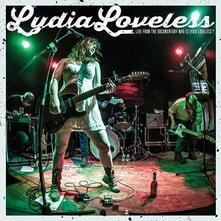 Live - Vinile LP di Lydia Loveless