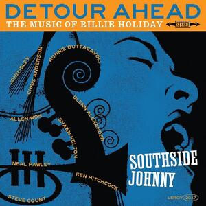 Detour Ahead - Vinile LP di Southside Johnny