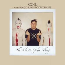 The Plastic Spider Thing - Vinile LP di Coil