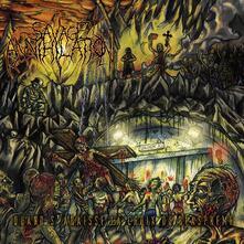 Quand S'abaisse La Croix - Vinile LP di Savage Annihilation