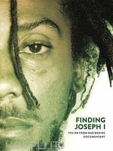Finding Joseph I. The HR from Bad Brains - DVD