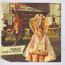 Kids in Philly - Vinile LP di Marah