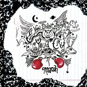 If You Didn't Laugh, You'd Cry - Vinile LP di Marah