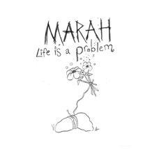 Life Is a Problem - Vinile LP di Marah