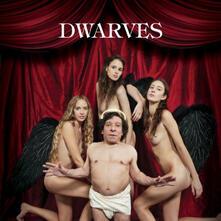 Born Again (Reissue) - Vinile LP di Dwarves