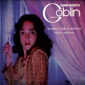 Music for a Witch - Vinile LP di Simonetti's Goblin