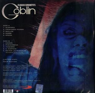 Music for a Witch - Vinile LP di Simonetti's Goblin - 2