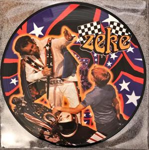 Picture Disc 1 - Vinile LP di Zeke