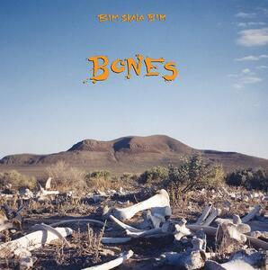Bones - Vinile LP di Bim Skala Bim