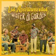 Water Di Garden - Vinile LP di Los Apartamentos
