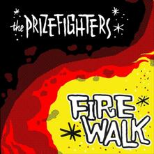 Firewalk - Vinile LP di Prizefighters