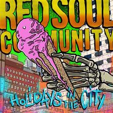 Holidays in the City - Vinile LP di Red Soul Community