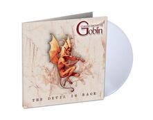 Devil Is Back (Coloured Vinyl) - Vinile LP di Claudio Simonetti