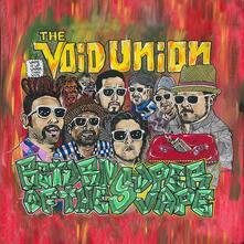 Return of the Supervape - Vinile LP di Void Union
