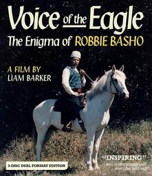 Voice of the Eagle. The Enigma of Robbie Basho (DVD) - DVD