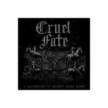 A Quaternary of Decrepit Nightmares - Vinile LP di Cruel Fate