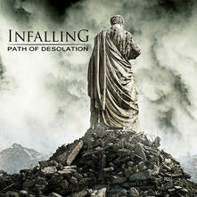 Path of Desolation - Vinile LP di Infalling