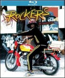 Rockers - DVD
