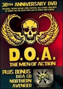 D.O.A. 30th Anniversary - DVD
