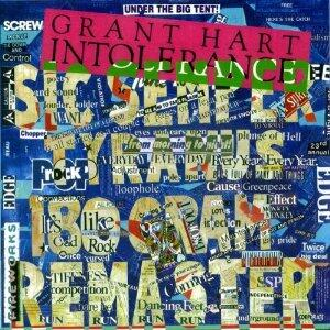 Intolerance - Vinile LP di Grant Hart