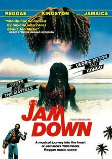 Jamdown - DVD