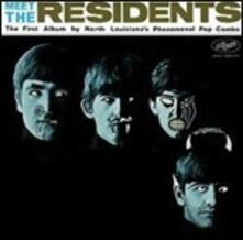 Meet the Residents - Vinile LP di Residents