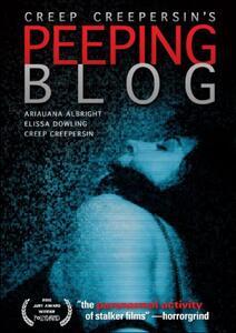 Creep Creepersin. Peeping Blog - DVD