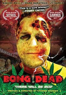 Bong Of The Dead - DVD