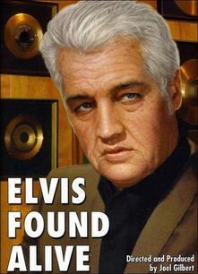 Elvis Found Alive - DVD