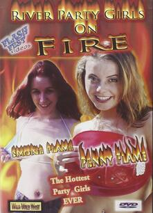 River Party Girls On Fire - DVD